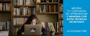 Consejos para mejorar tu capacidad de aprendizaje y memoria