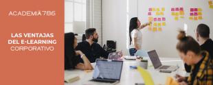 ¿Qué es el e-learning corporativo y cómo aplicarlo en tu empresa?