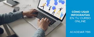 El impacto de las infografías en la formación online