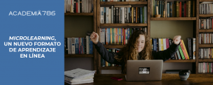 Microlearning, un nuevo formato de aprendizaje en línea